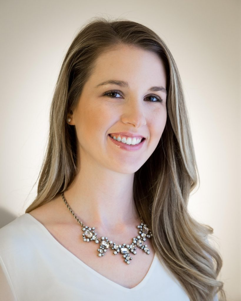 Dr. Alyssa Kievit Photo